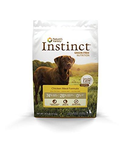 Nature S Variety Instinct Dog Food Reviews