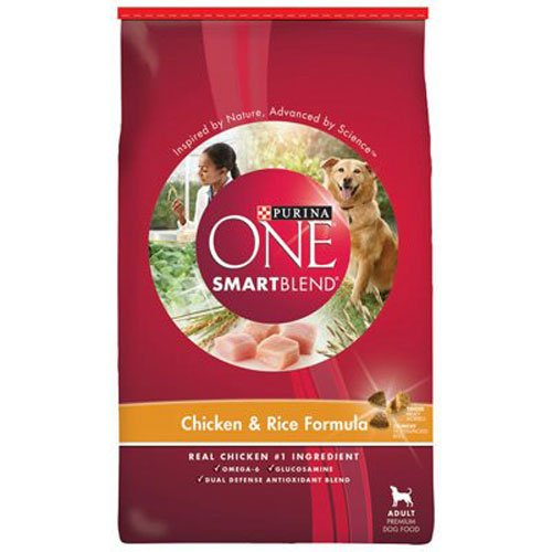 Strong Heart Dog Food Ingredients
